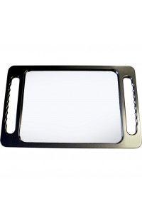 Mirror Rectangle Plastic Touch