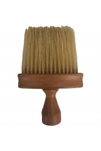 Neck Brush Wooden Touch