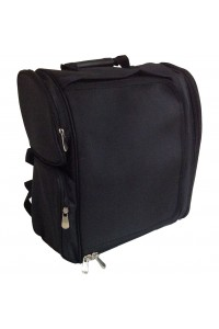 Tool Bag Deluxe Backpack Black Touch