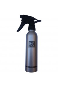 Waterspray Aluminium H2O Silver Touch 250ml